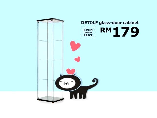 IKEA Fish & Cat